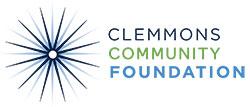 ClemmonsCommFoundLogo250